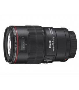 CANON EF 100mm f/2.8L MACRO IS USM + 100 EUROS REEMBOLSO CANON