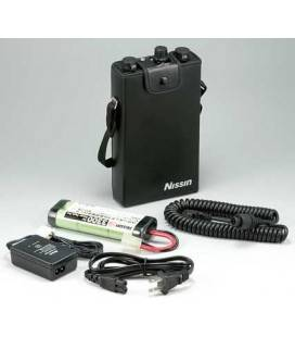 NISSIN POWER PACK PS300 PARA CANON