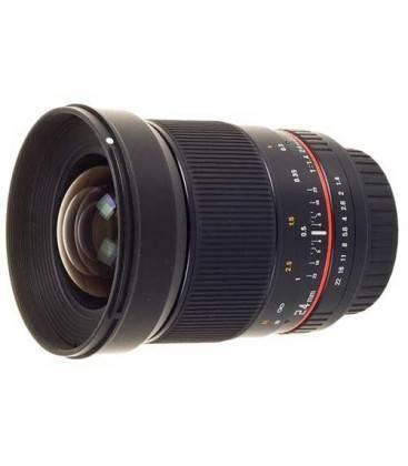 SAMYANG 24mm f1.4 ED AS UMC PARA CANON