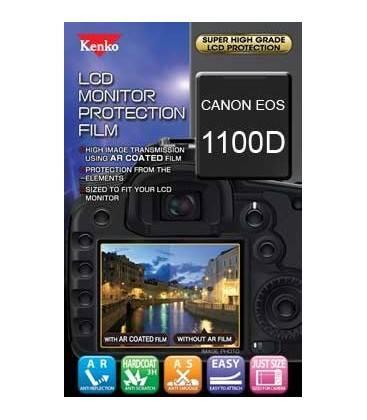 KENKO PROTECTOR DE PANTALLA LCD CANON 1100D