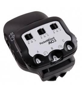 POCKETWISARD ZONE CONTROLLER AC3 PARA NIKON