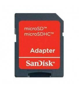 SANDISK MICRO SDHC ULTRA 32 GB (Clase 10)