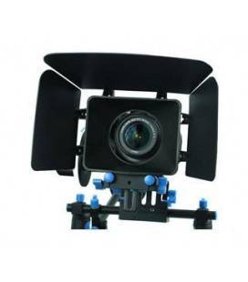 SHRINGLIGHT MATTE BOX M1