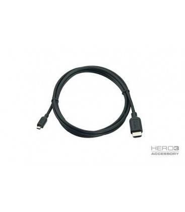 GOPRO CABLE MICRO HDMI PARA HERO 3 (AHDMC-301)