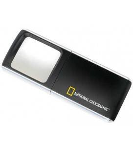 NATIONAL GEOGRAPHIC LUPA EXTENSIBLE 3 AUMENTOS