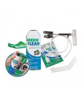 GREEN-CLEAN KIT LIMPIEZA SENSOR SC-4200