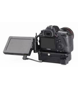 SWIVI MONITOR GIRATORIO LCD SV-50H II HD DSLR