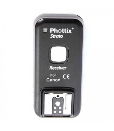 PHOTTIX RECEPTOR SOLO DE FLASH PARA CANON