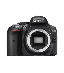 NIKON D5300 CUERPO + SD 8GB HD VIDEO