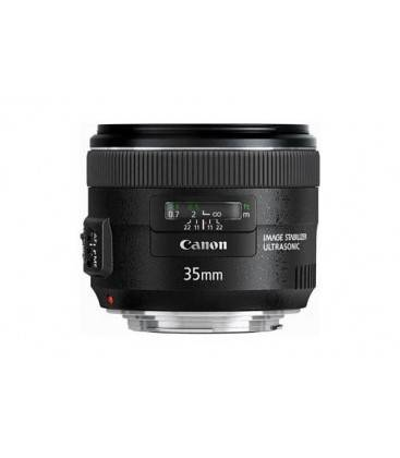 CANON EF 35MM F2 IS USM + 60 EUROS REEMBOLSO CANON