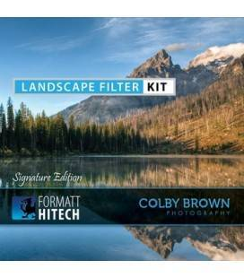 LUCROIT LANDSCAPE KIT COLBY BROWN