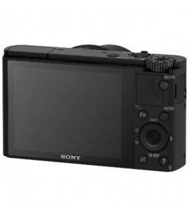 SONY CYBERSHOT DSC- RX100 + SD 8GB VIDEO