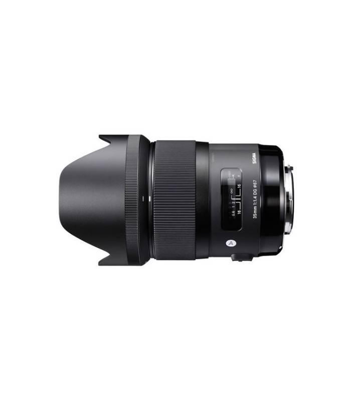 sigma 35mm: