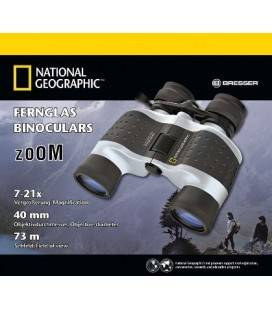 NATIONAL GEOGRAPHIC PRISMATICO ZOOM 7-21x40