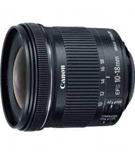 CANON EF-S 10-18mm f/4.5-5.6 IS STM + 30€ REEMBOLSO CANON