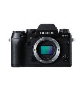 FUJIFILM CÁMAR EVIL X-T1 + XF18-135mm 3.5-5.6 R OIS WR NEGRA