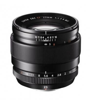 FUJIFILM OBJETIVO XF23mm F/1.4