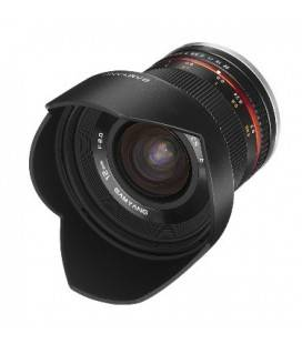 SAMYANG 12MM f/2.8 ED AS NCS PARA CANON