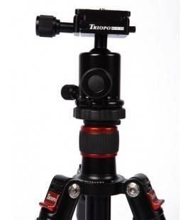 TRIOPO TRIPODE +ROTULA MT-2504 C+B-1