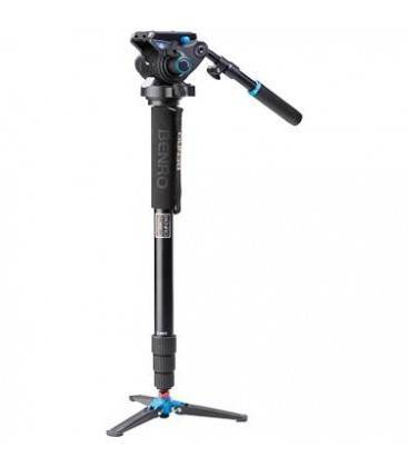 BENRO MONOPIE VIDEO A48TDS6 SERIE 6