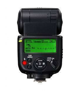 Canon Speedlite 430EX III-RT + 30€ REEMBOLSO CANON