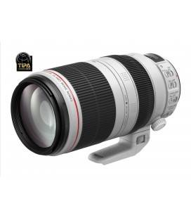 Canon EF 100-400mm f/4.5-5.6L IS II USM + 250 EUROS REEMBOLSO CANON