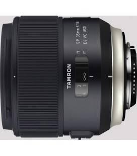 TAMRON SP 35mm F/1.8 Di VC USD PARA CANON