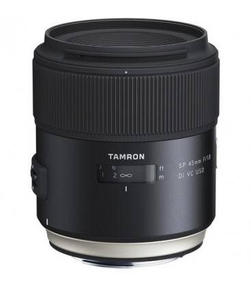 TAMRON SP 45/1.8 Di VC USD PARA CANON