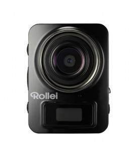 ROLLEI ADD EYE ACTION 4K CAMARA DEPORTIVA + CARCASA SUBMARINA