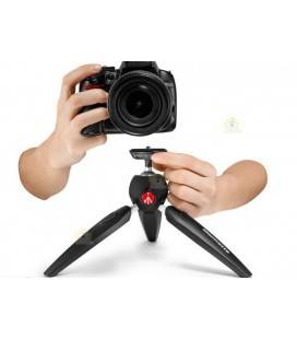 MANFROTTO MINI PIXI EVO NEGRA