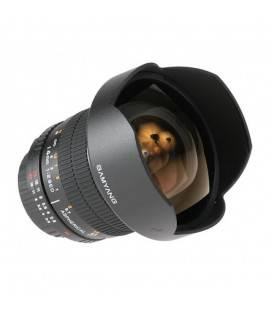SAMYANG 14mm f2.8 IF ED UMC SUPER GRAN ANGULAR PARA CANON