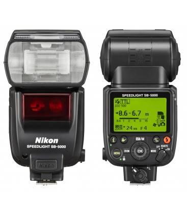 NIKON FLASH SB-5000