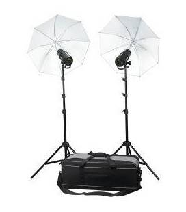 PROFOTO KIT D1 STUDIO 500/500 AIR INCL. AIR REMOTE