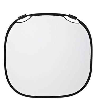"PROFOTO REFLECTOR SILVER/WHITE L (120CM/47"")"