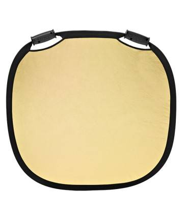"PROFOTO REFLECTOR GOLD/WHITE M (80CM/32"")"