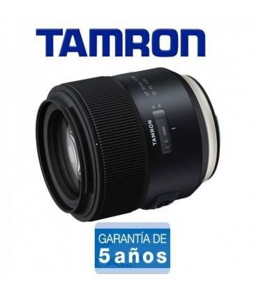 TAMRON 85mm f/1.8 SP Di VC USD Nikon