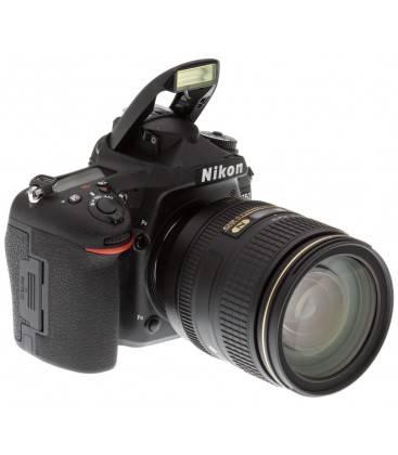NIKON D750 + 24-120 ED VR