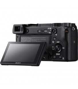 SONY A 6300 CUERPO
