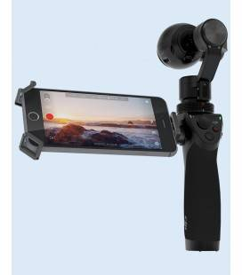 DJI PH-OSMO GIMBAL 4K CAMERA