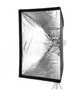 TRIOPO SOFTBOX 70 X 100cm CON ADAPT. BOWENS