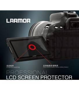 GGS LARMOR PROTECTOR PANTALLA LCD FUJI X PRO 2