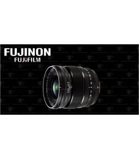 FUJIFILM MONTURA X XF16mm F1.4 R WR
