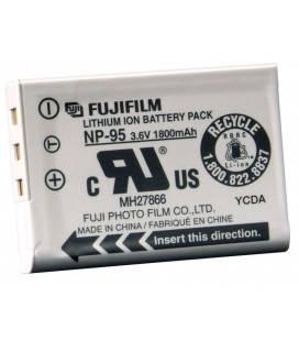 HAHNEL BATERIA HL-F95 (REMPLAZA FUJIFILM NP-95 )