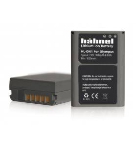 HAHNEL BATERIA HL-ON1 (REMPLAZA OLYMPUS BLN-1 )