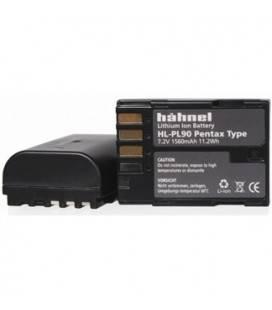 HAHNEL BATERIA HL-PL90(REMPLAZA PENTAX D-LI90)