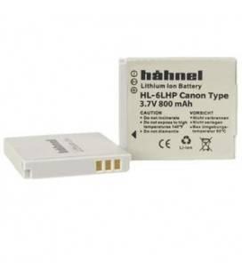 HAHNEL BATERIA HL-6LP (REMPLAZA CANON NB-6LH)
