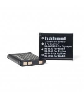 HAHNEL BATERIA HL-F45 (REMPLAZA FUJIFILM NP-45S)