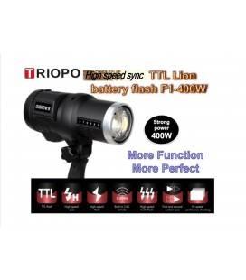 TRIOPO FLASH EXTERIOR TTL F1 400W