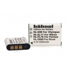HAHNEL BATERIA HL-EL11 (REMPLAZA NIKON EN-EL11)