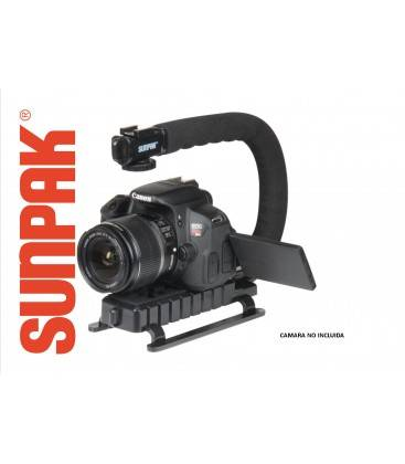 SUNPAK ACTION VIDEO GRIP 1000AVG
